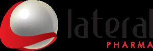 Lateral Pharma Retina Logo